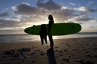 Watch: Tauranga counsellor Krista Davis offers surf therapy programme