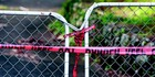 CONTAMINATED GOODS: A property in Newton Rd will be sold after its current owners, Housing New Zealand, clean up several problems. PHOTO/MICHAEL CUNNINGHAM