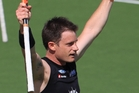 Shea McAleese, of Napier, has built his Black Sticks and professional career on simply refining the core skills.