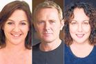 Meet the stars of Billy Elliot