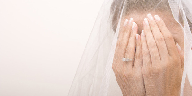 At least 45 brides are left without dresses. Photo / iStock