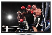 The pay-per-view match between Joseph Parker and Carlos Takam in May was subverted by 'piracy issues'. Picture / Photosport: digitally altered image