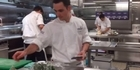 Watch: Young chefs in action in Melbourne cook off
