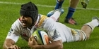Watch: Rugby Highlights: Stormers 21 Chiefs 60