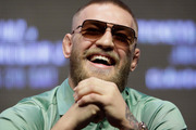 Conor McGregor. Photo / AP