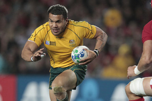 Crusaders set to sign Digby Ioane - report