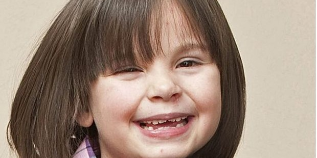 Young Ellie was routinely abused by her father, who eventually killed her.