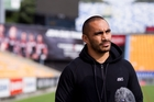 Thomas Leuluai says the Warriors are playing some good football but need to maintain their performance for longer periods. Picture / Dean Purcell