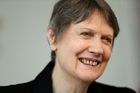 Helen Clark is on good terms with most members of the Security Council. Photo / AP