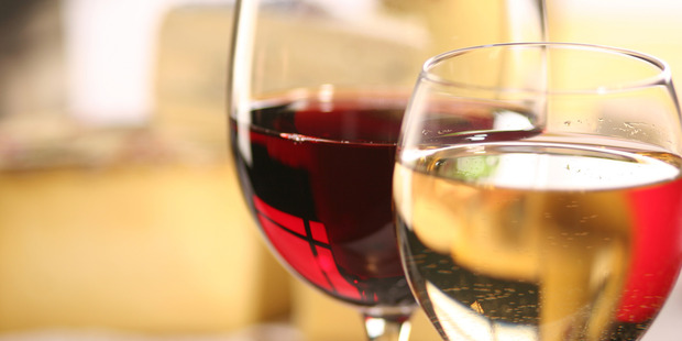 Air New Zealand spends close to $6 million a year on wine for passengers throughout aircraft. Photo / iStock