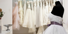 One bride said it wasn't until the designer of her dress contacted her via email that she was made aware of the store closure. Photo / iStock