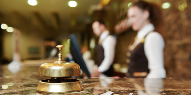 Hotel guests make some strange requests of staff. Photo / iStock