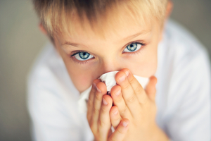 What that bacteria in your nose does ...
