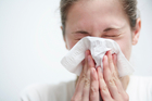 Flu cases reach surprising low