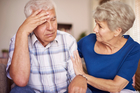 Poor living conditions and being widowed were less likely to make retirees unhappy than a lack of sex. Photo / iStock
