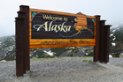 Alaska officers responded to a call last week to find the body of a 78-year-old man inside an aluminum transport casket. Photo / iStock