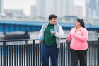 A genetic variation is associated with a 35 per cent higher chance of obesity. Photo / iStock
