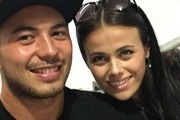 India Chipchase with boyfriend Evaan Reihana, son of former All Black Bruce Reihana. Photo / Facebook