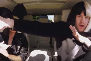 Carpool Karaoke series greenlit, but no Corden