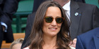High stakes for Pippa Middleton's wedding
