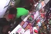 Police are searching for a man who brutally assaulted a dairy owner and they believe is responsible for a series of aggravated robberies. Photo: Counties Manukau