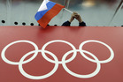 At least eight Russian athletes will miss the Rio Olympics. Photo / AP