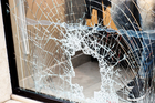 Two teenagers will appear in the Hastings Youth Court today after a spate of vandalism in the area. Photo / iStock