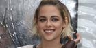 Kristen Stewart 'much happier' with girlfriend