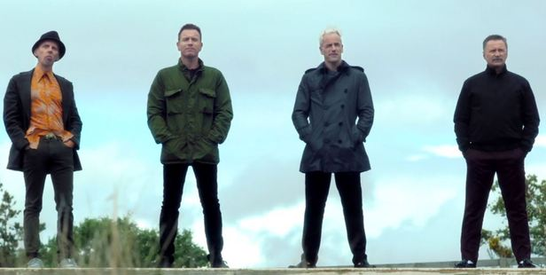 Loading The iconic black comedy's original cast - fronted by Ewan McGregor, Ewen Bremner, Jonny Lee Miller and Robert Carlyle - have been reunited for the new film, T2: Trainspotting.