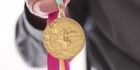 Watch: Top Olympic Town: Hastings