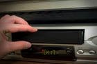 The last known manufacturer of VCRs will make their last VHS player this month.