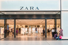 Artists take on Zara clothing chain