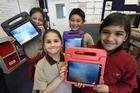 Variety: The Children's Charity has donated iPads and Chromebooks to Greerton Village School, Arataki School, Gate Pa School, Te Wharekura o Mauao and Merivale School.