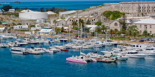 In May and June 2017 Bermuda will host the 35th America's Cup, and this remote British Overseas Territory could not be more excited. Photo / Creative Commons image by Flickr user John Hoey