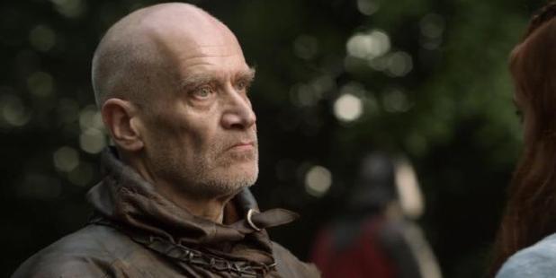 Ilyn Payne is on Arya's kill list in Game Of Thrones.