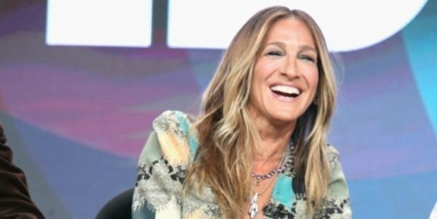 Actress Sarah Jessica Parker will star in HBO's new show, Divorce. Photo / AFP