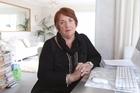 Carol Gordon speaks about the silver economy