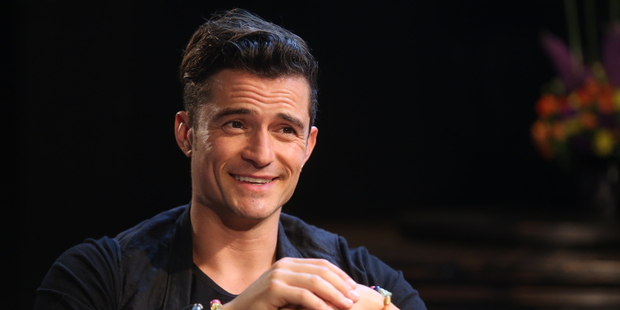 Sword of the Rings. Orlando Bloom and Katy Perry pics have sparked a frenzied search. Photo / Getty