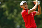 Danny Lee is the latest Olympian to criticise airport security. Photo / Getty