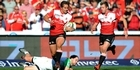 Watch: Rugby Highlights: Lions 42 Highlanders 30