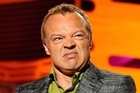 Graham Norton has unleashed his new Sauvingon Blanc creation by teaming up with a New Zealand Winery.