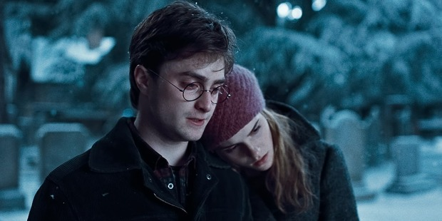 Harry Potter and Hermione Granger are just as disappointed Harry Potter Go was just a rumour.