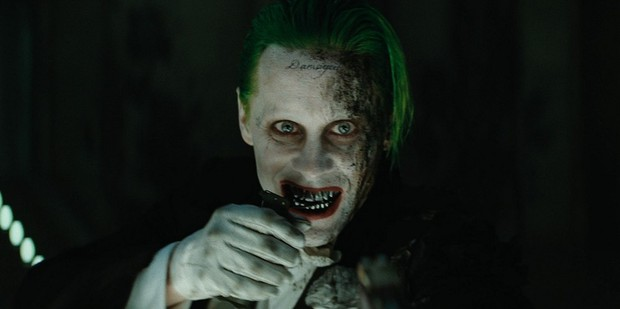 Harley is a crazed former psychiatrist and the on/off girlfriend of The Joker - played by Jared Leto in the film.