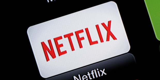 Netflix's popularity has overtaken YouTube on Slingshot, Orcon and Flip network. Photo / File