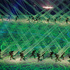Performers dance during the opening ceremony for the 2016 Summer Olympics in Rio. Photo / AP