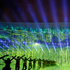 Artists perform during the opening ceremony for the 2016 Summer Olympics in Rio. Photo / AP