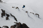 Action from the recent NZ Junior Freeride Tour.
