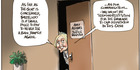 View: Cartoon: Govt pays David Bain $925,000