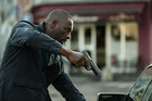Idris Elba's action thriller movie Bastille Day was withdrawn after the Nice attacks. Photo / Jessica Forde