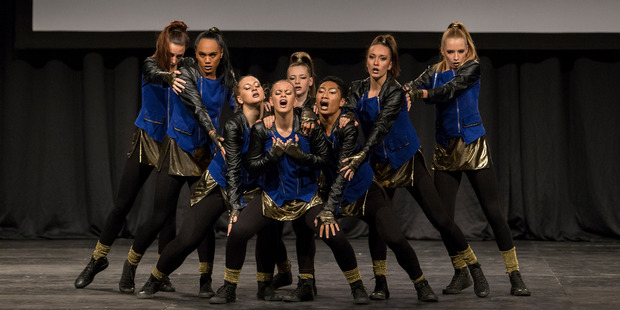 Loading De Visu, a group of 10 dancers aged 13 to 18 from Tauranga, Whakatane and Kawerau, was one of three dance crews from New Zealand to qualify for the international championship.